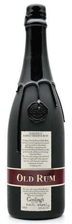 Goslings Rum Old Family Reserve